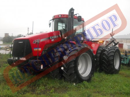 Трактор - Case Steiger 435 HD