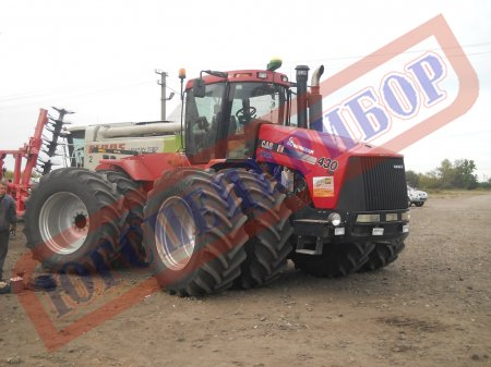Трактор  Case Steiger 430 HD